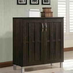 Buffet Cabinet Sideboard Storage Kitchen Cupboard Dining Roo