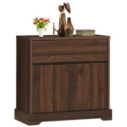Buffet Sideboard Server Cupboard Cabinet Console Table with