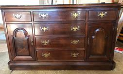 Hickory Chair Company sideboard