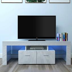 Living Room TV Unit Stand Board Cabinet Cupboard Sideboards